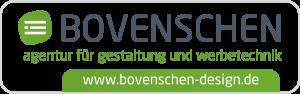BOVENSCHEN agentur für gestaltung & werbetechnik