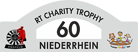 RT Charity Trophy Logo