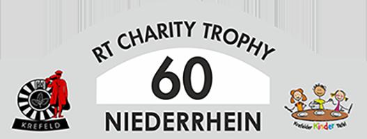 RT Charity Trophy Logo